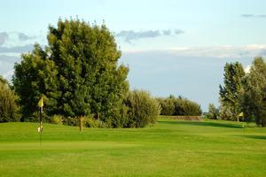 Golf4holland golfclub almkreek for Verlichte driving range