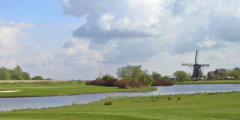 Golf4Holland: Golfclub Kagerzoom Golf Kagerzoom