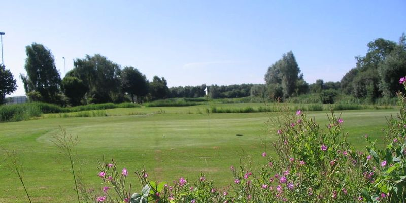 Golf4Holland: Golfclub Welschap