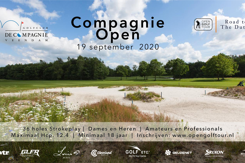 Full compagnie open 2020